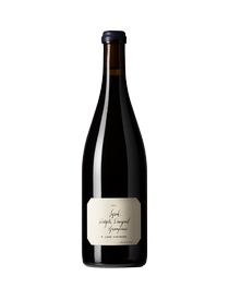 2014 R. Lane Vintners Westgate Vineyard Shiraz