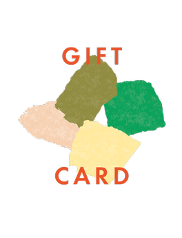 The Story Gift Card